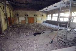2020.04.29. - Megújul a Puskin Művelődési Ház